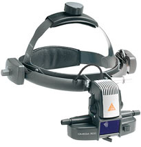 Heine Kopfophthalmoskop Omega 500
