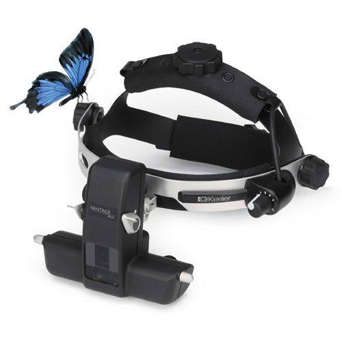 Kopfophthalmoskop Keeler Vantage wireless plus LED