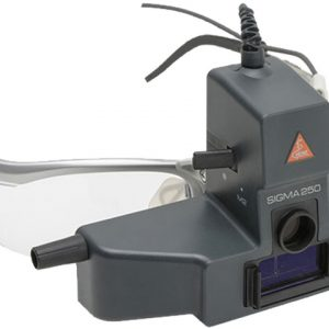 Heine SIGMA 250 LED Brillenophthalmoskop