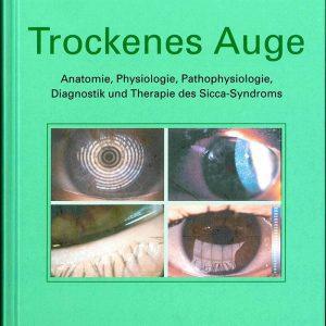 """Fachbuch """"Trockenes Auge"""""""