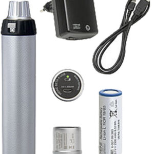 Heine BETA 4 USB Handgriff / Ladegriff