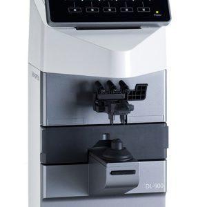Digitaler Scheitelbrechwertmesser Shin-Nippon DL-1000