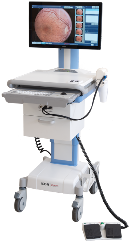 Phoenix ICON Paediatric Wide-Field Retinal Camera
