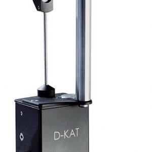 Keeler D-Kat digitales Applanationstonometer mit LED Anzeige