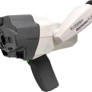 Retinomax K-plus ist das erfolgreichste Hand-Refrakto-Keratometer der Welt