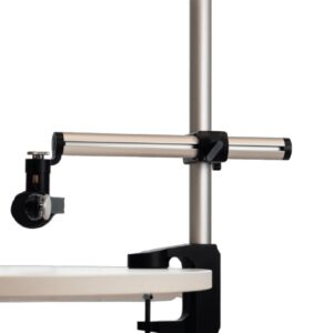 C-Stand - Tischstativ für das C-Eye Crosslinkingsystem